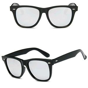 Other - New polarized mirror sunglasses